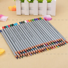 Marco 48 Color Marco Fine Oil Pastel Pencils Set Artist Sketching Drawing Gift