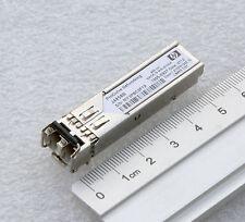 HP PROCURVE GIGABIT SFP J4858B MINI GBIC TRANSCEPTOR p. ej. PARA J8705A J9536A