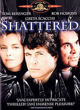 SHATTERED TOM BERENGER BOB HOSKINS NEW DVD