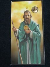 Prayer To St. Jude Cards w/ Pins LOT OF 25