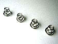 AA / AAA Battery Terminal Springs - replacements for clocks & other applications