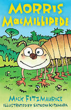 Morris Macmillipede: The Toast of Brussels Sprout (Tiger Series),Fitzmaurice, M,
