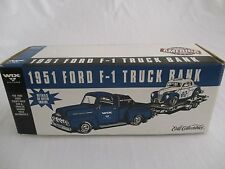 Ertl Wix Filters1951 Ford F-1 Pickup 1:25 NIB