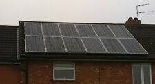 4KW SOLAR PANEL PV  KIT SYSTEM WITH SOLAREDGE MICRO INVERTERS