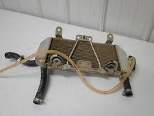 2009 Yamaha YZ250F OEM Right Radiator 5XC-12461-G0-00 YZ250 F YZ 250 F 07 08 09