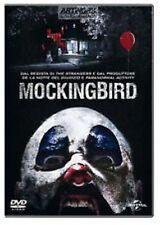 Dvd MOCKINGBIRD - In Diretta Dall'Inferno - (2014) ......NUOVO