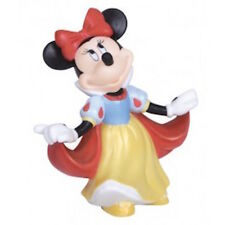 Disney Precious Moments 133702 Minnie Snow White Figurine New & Boxed