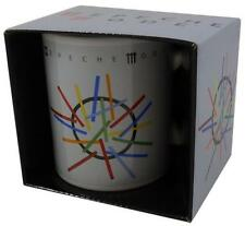 Depeche Mode: Couleur Sounds Of The Universe Tasse Céramique - & Officiel