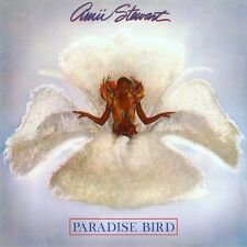 Amii Stewart - Paradise Bird Brand New 24Bit Remastered & Expanded CD