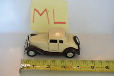 YAT MING 3 WINDOW COUPE - MADE IN THAILAND # 8501 LOOSE
