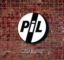 Alife 2009, Public Image Ltd, New Import