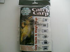 KEENETS CATCH CARP E8 ZIP SACK