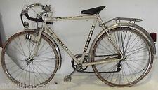 rare ancien vélo course vintage enfant randonneuse MERCIER spécial TOUR DE FRANC