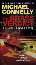 Acc, The Brass Verdict, Michael Connelly, 0446401196, Book