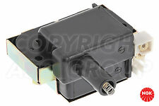 New NGK Ignition Coil For HONDA Prelude 2.0 4WS  1987-90