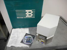 BROOKS AUTOMATION 002-7391-07 WAFER ALIGNER ROBOT W/ACULINE 7/ACULINE 8 USERS M.