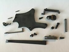 Smith & Wesson Model 586 357 Magnum Side Plate Plus Internal Parts