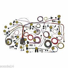 1967-1968 CAMARO WIRING HARNESS KIT American Autowire classic update 500661