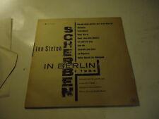 Ton Steine Scherben – Scherben In Berlin - Vinyl LP