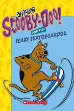 Scooby-Doo And The Scary Skateboarder (Scooby-Doo Mysteries) Gelsey, James Pape