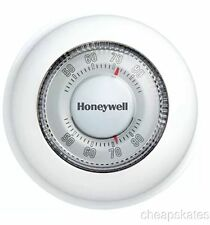 Honeywell 24V Heat Only Thermostat