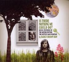 Badly Drawn Boy - Is There Nothing We Could Do?  CD   NEUWARE