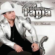 El  Muchacho by Roberto Tapia (CD Ships Super Fast Brand New !