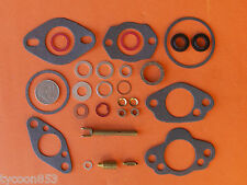 CARBURETTOR SU CARBY KIT suit AUSTIN A110 SPRITE HERALD MINOR MG A TC TD TF