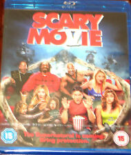 Scary Movie 5 (Blu Ray), Ashley Tisdale, Simon Rex, Heather Locker, Snoop Dog