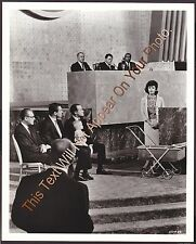 "1964 Michele Mercier ""A Global Affair"" Hollywood Movie Photo Bob Hope 1809-33"