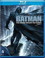 Batman: The Dark Knight Returns, Part 1 (Blu-ray Disc, 2012) SKU 2150