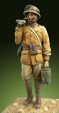 MMA 54-044 - BERSAGLIERE IN LIBIA 1941-42 - 54mm RESIN KIT
