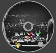 Mixxx Professional DJ Mixing Software Spin Anywhere - Fast Shipping!