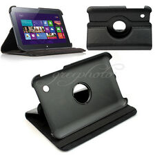 Folio PU Leather Case Cover Stand For Samsung Galaxy Tab 2 7.0 Tablet Protector
