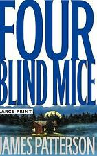 Four Blind Mice-ExLibrary