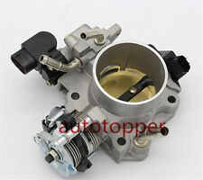 New Cable Drive Throttle Body 16400-RAA-A62 For Accord DX LX EX 2.4L 2003-05