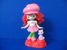 McDonalds Strawberry Shortcake 2011 Happy Meal Collectible