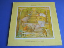 LP UK PROG GENESIS - SELLING ENGLAND BY THE POUND