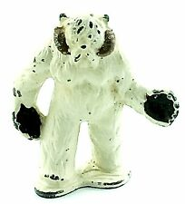 Star Wars Kenner Micro Collection Die Cast 1982 Ice Planet Hoth Wampa Beast G5