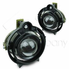 Camaro Equinox HHR Impala Replacement Glass Projector Fog Lamps