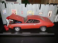 """(2) Two 1/24 Scale Display Bases **ONLY** for Diecast or Model Cars """"Bases Only"""""""