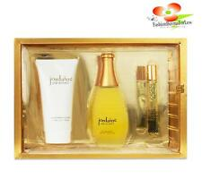 Women Jordaine Lotion Roller Perfume Spray Gift Set Impression of J'Adore -- NIB