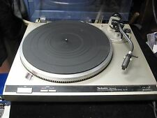 Technics Model SL-Q2 Direct Drive Automatic Turntable System w/ ADC Integra MKII