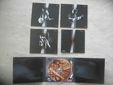THE STROKES - FIRST IMPRESSIONS OF EARTH CD WITH BOOKLETS