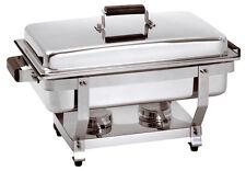 Bartscher Wärmebehälter Chafing Dish 1/1 GN  (500456)