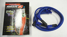 OBX Blue Spark Plug Wires For 1996 1997 1998 1999 2000 Chevy Cavalier