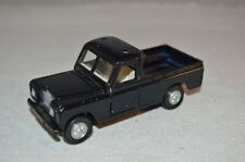 Dinky Toys 109 Land Rover repainted condition