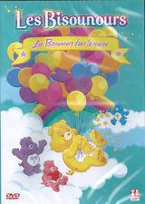 DVD LES BISOUNOURS - Les Bisounours dans la Course