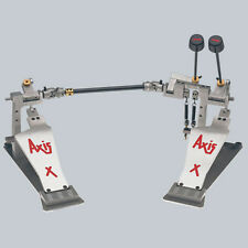 Axis Percussion AX-X2 Double Kick Bass Drum Pedal