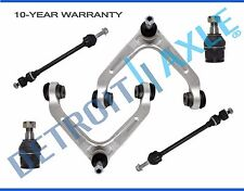 Brand NEW 6pc Complete Front Suspension Kit for Dodge Ram 2500 & 3500 2WD / RWD